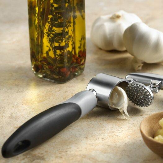 Calphalon Garlic Peel and Press