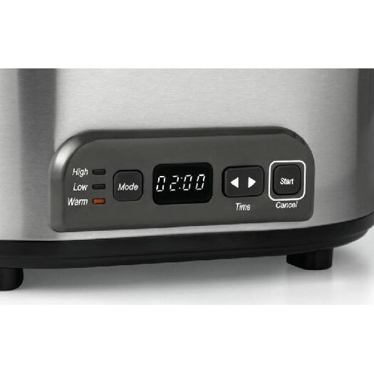 Calphalon 4-Quart Digital Slow Cooker