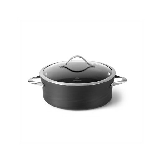 Calphalon Contemporary 5-qt. Stock Pot with Lid