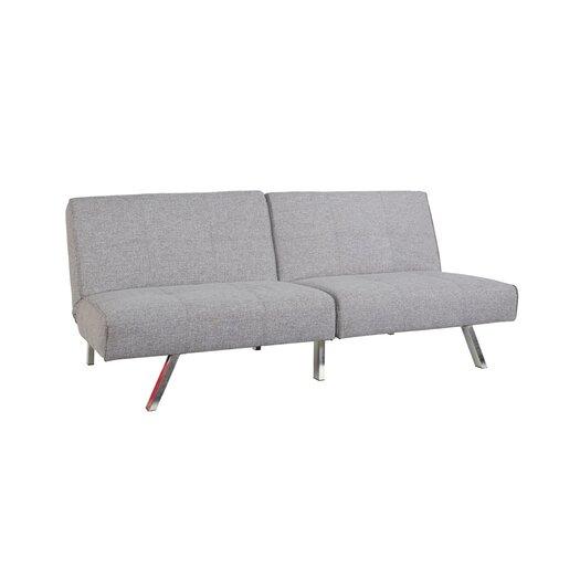 Gold Sparrow Jacksonville Convertible Sofa