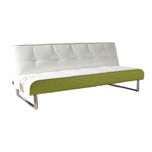 Gold Sparrow Seattle Convertible Sofa