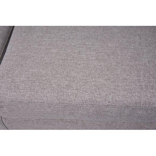 Gold Sparrow Detroit Sofa I