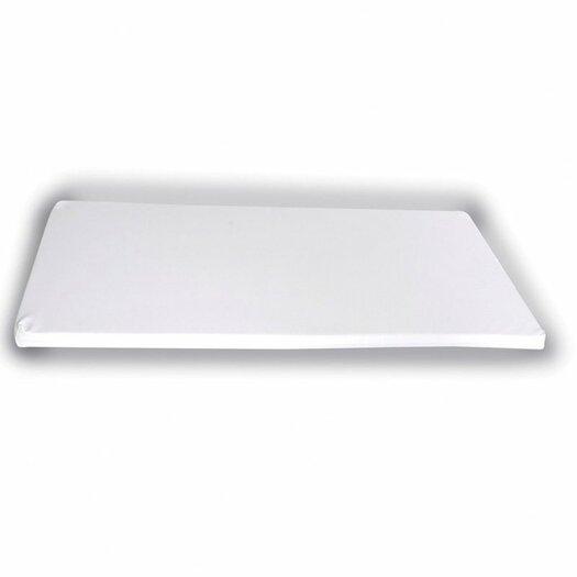 Moonlight Slumber Starlight Support Flat Changing Table Pad
