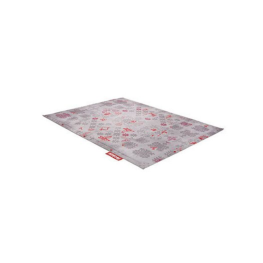 Fatboy Non-Flying Carpet Pink Area Rug