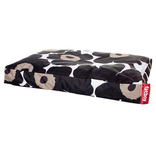 Fatboy Doggielounge Marimekko Unikko Rectangle Pet Bed