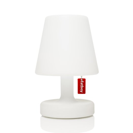 "Fatboy Edison the Petit 9.8"" H Table Lamp with Empire Shade"