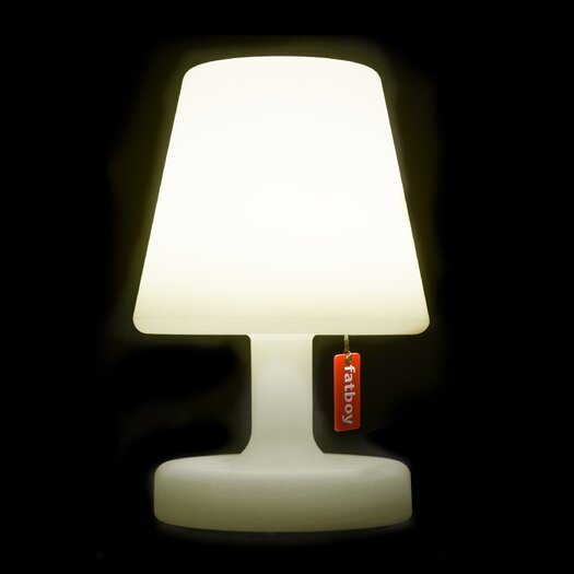 "Fatboy Edison the Petit 9.8"" H Table Lamp"
