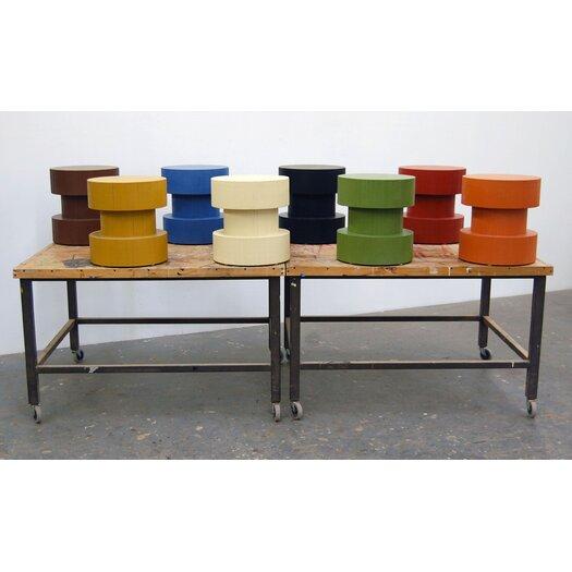 Jeb Jones Spool Table / Stool
