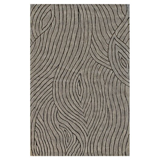 Bashian Rugs Norwalk Taupe Area Rug