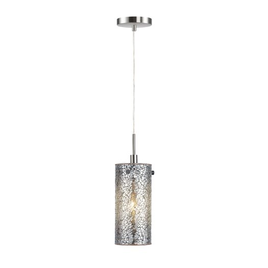 Woodbridge Lighting 1 Light Pendant