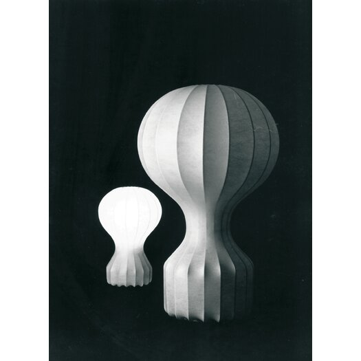 """FLOS Gatto 22"""" H Table Lamp"""