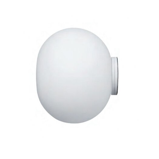 FLOS Glo-Ball Zero Ceiling Lamp