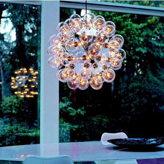 FLOS Taraxacum Suspension Lamp Cocoon
