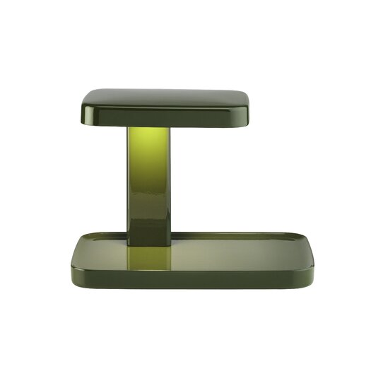 "FLOS Piani 7.87"" H Table Lamp"