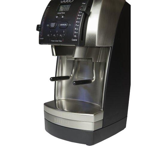 Baratza Vario Electric Burr Coffee Grinder