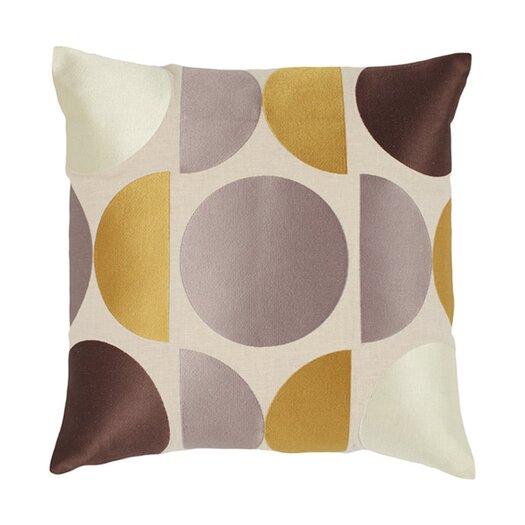 emma at home by Emma Gardner Mod Linen Pillow