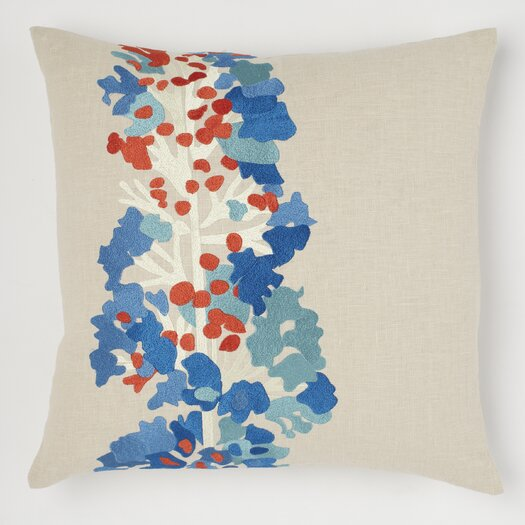 emma at home by Emma Gardner Daphne Linen Pillow