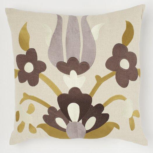 emma at home by Emma Gardner Lycia Linen Pillow