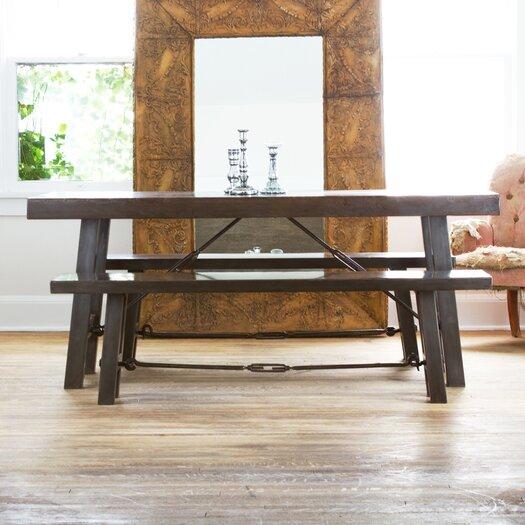 Wildon Home ® Turnbuckle 3 Piece Dining Set