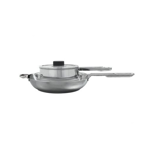 Natural Home Cookware Set