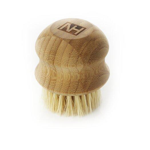Natural Home Palmyra Veggie Brush