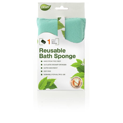 Natural Home Bath Sponge