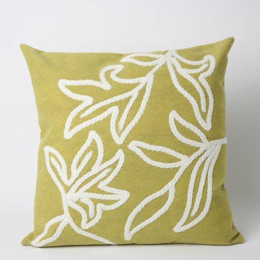 Liora Manne Windsor Square Indoor/Outdoor Pillow