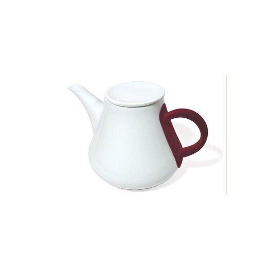 KAHLA Five Senses Touch! 1.5-qt. Coffee / Teapot