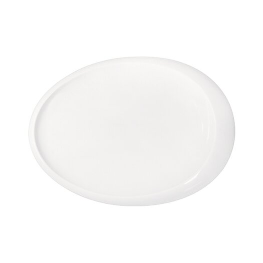 "KAHLA Tao 15.8"" Oval Platter"