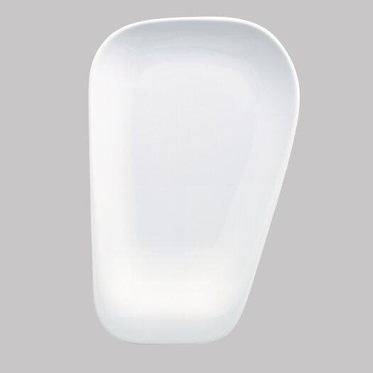 """KAHLA Elixyr White 13"""" Platter"""