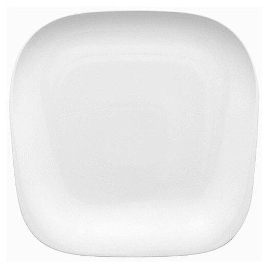 """KAHLA Elixyr White 11"""" Dinner Plate"""