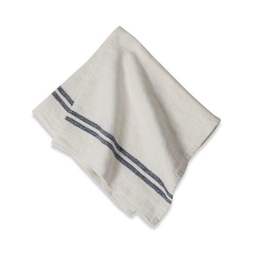 Couleur Nature Khadhi Linen Stripe Napkin