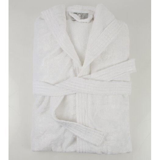Nine Space Spa Bath Robe