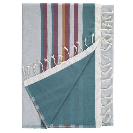 Nine Space Marcel Cotton Beach Towel