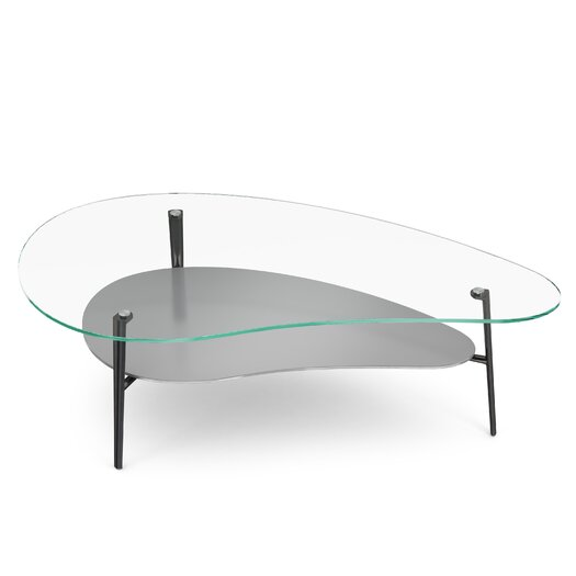 BDI Comma Coffee Table