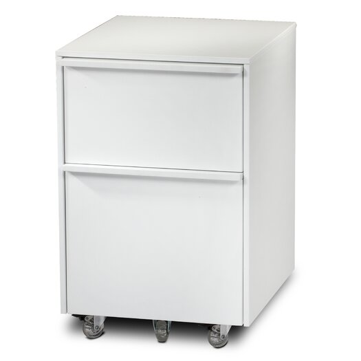 Cascadia 2-Drawer Mobile File