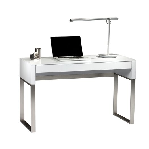 BDI Cascadia Laptop Writing Desk