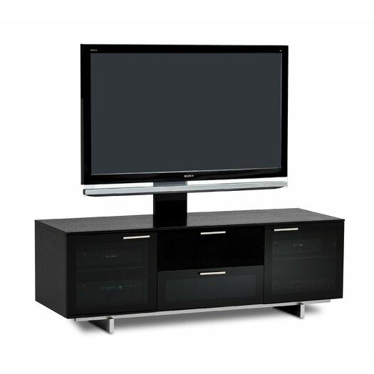 """BDI Avion Noir II 65"""" TV Stand"""