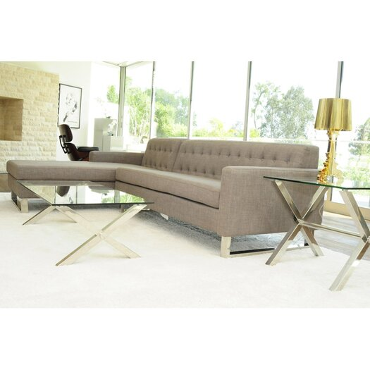 Pangea Home Ella Coffee Table