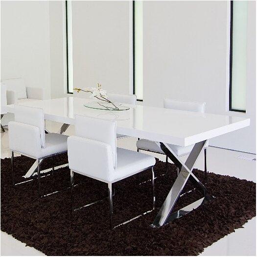 Pangea Home Alexa Dining Table
