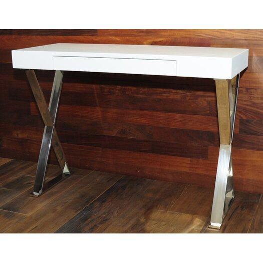 Pangea Home Mason Console Table
