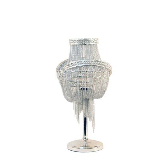 """Pangea Home Clara James 30.3"""" H Table Lamp"""