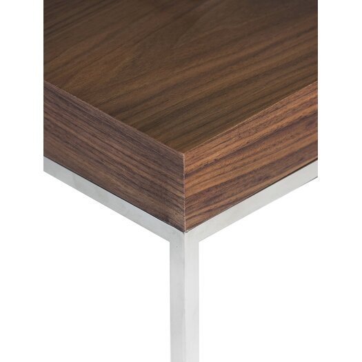 Pangea Home Floyd End Table