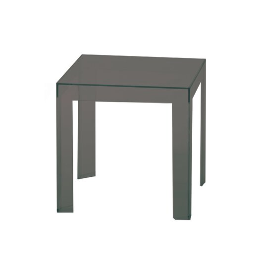 Pangea Home Leroy End Table
