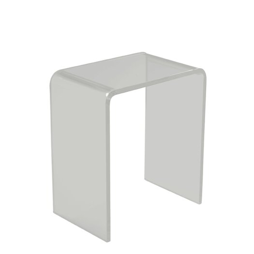 Pangea Home Mark End Table