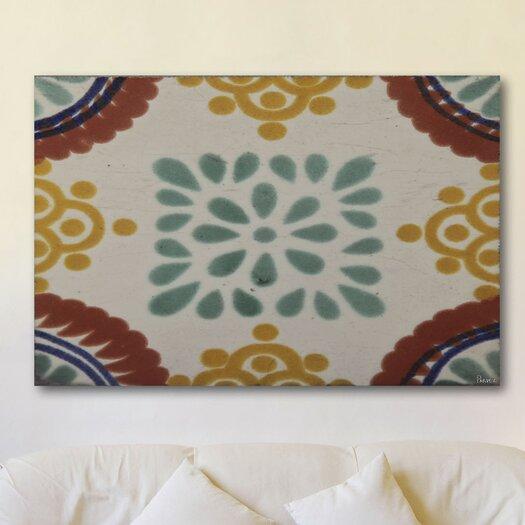 Parvez Taj Aquinas - Art Print on Premium Canvas