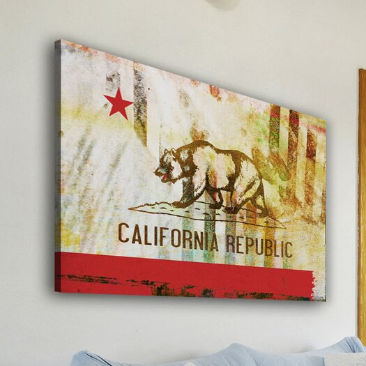 Parvez Taj Cali - Art Print on Premium Canvas