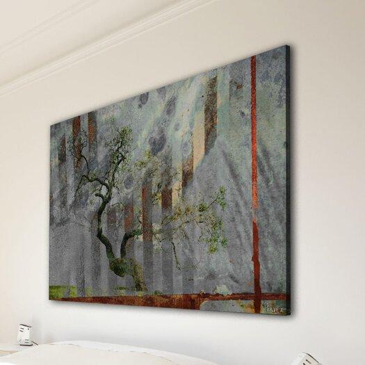 Parvez Taj Tranquility - Art Print on Premium Canvas