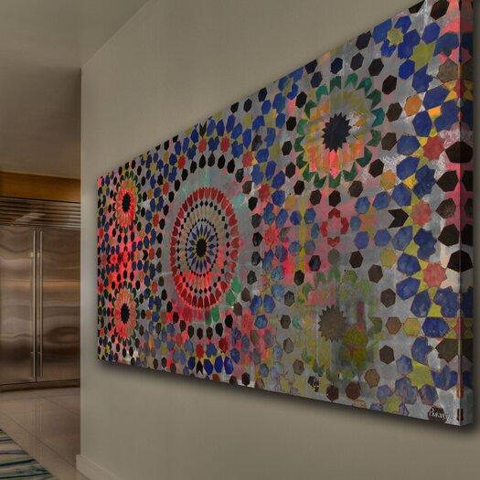 Parvez Taj Chichaoua - Art Print on Premium Canvas