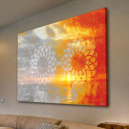 Parvez Taj Del Faro - Art Print on Premium Canvas